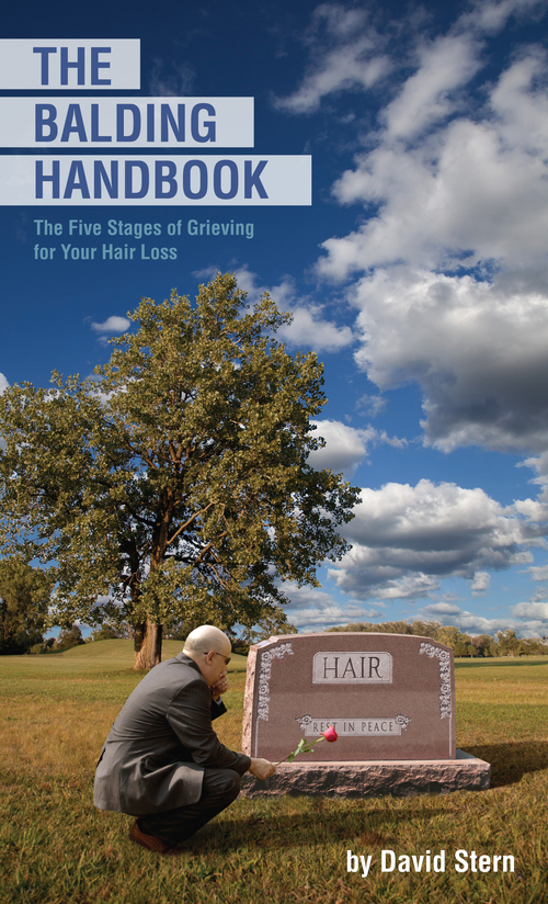 The Balding Handbook by David Stern