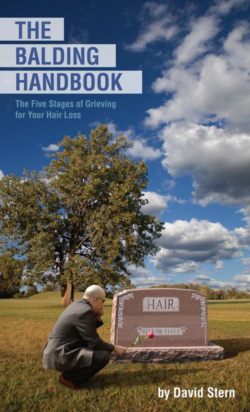 The Balding Handbook by David Stern
