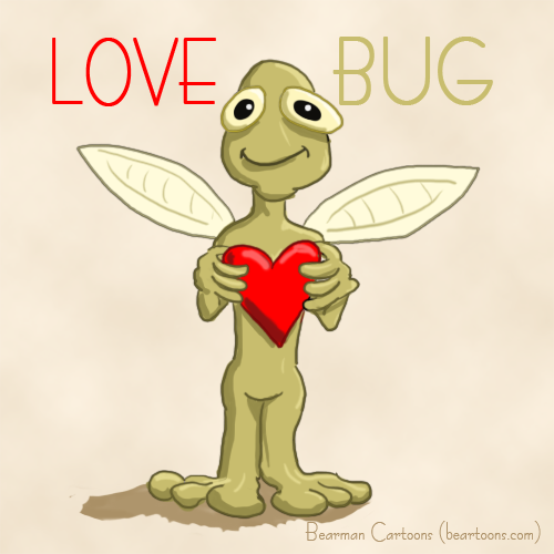 June bug cartoon - photo#20